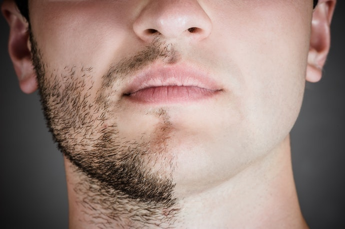刮鬍膏:適合深度剃鬍