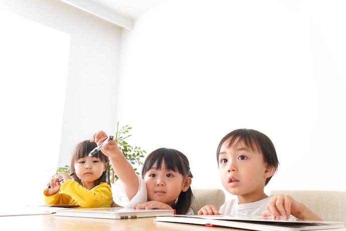 幫孩子挑選時,須注意適用年齡與內容難易度