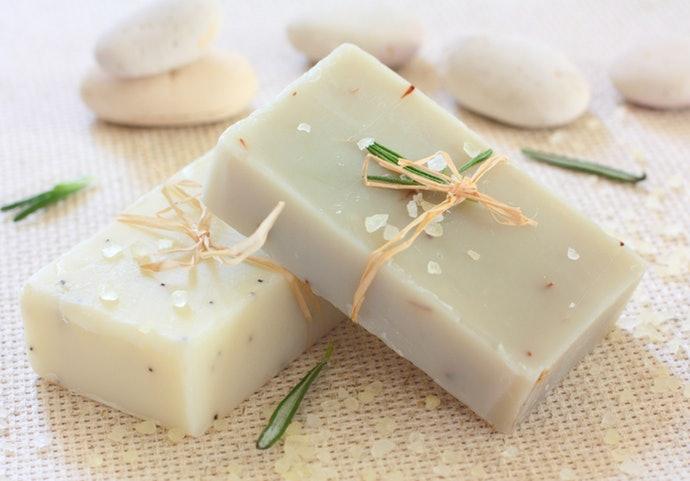 什麼是無添加肥皂
