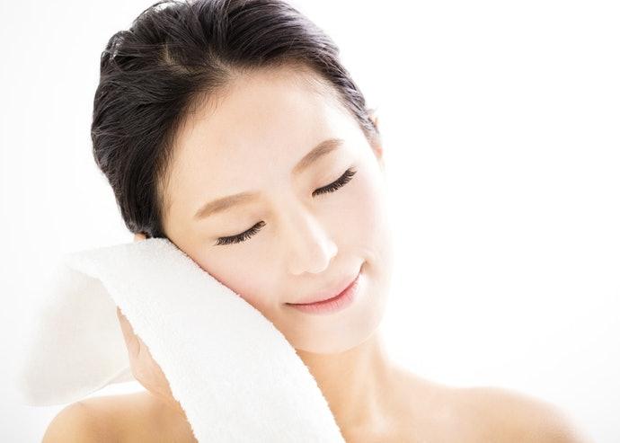 無添加肥皂:溫和洗淨