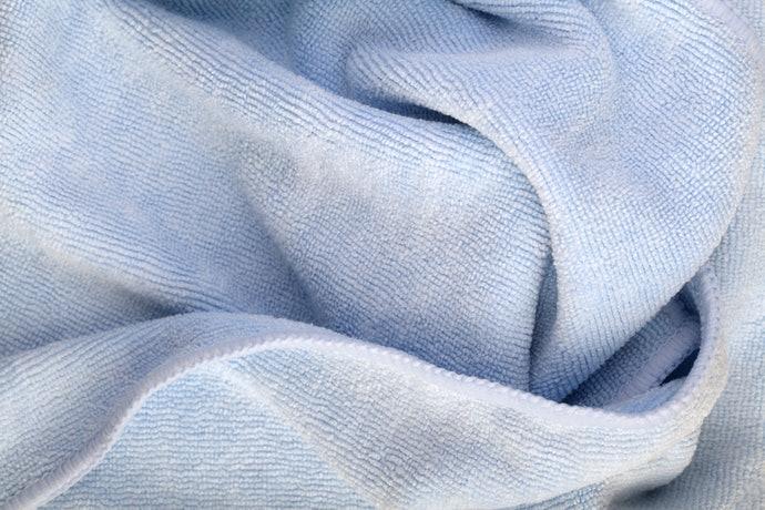 刷毛布:蓬鬆、柔軟的絕佳觸感