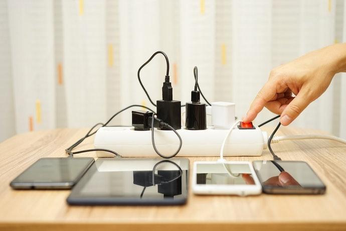 普通型:手機、電腦充電用