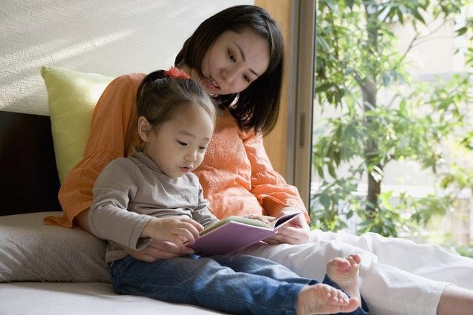 準備迎接語言爆發期的2歲兒童