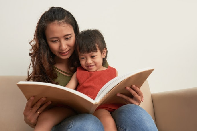 具互動性的繪本讓親子共讀時光更愉悅