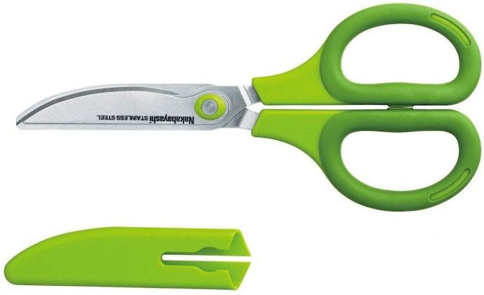 交錯式刀刃:以「拉剪效果」提升手感