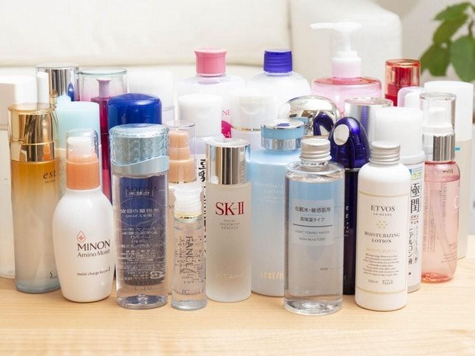 【開箱評比】MUJI無印良品 敏感肌化妝水 保濕型