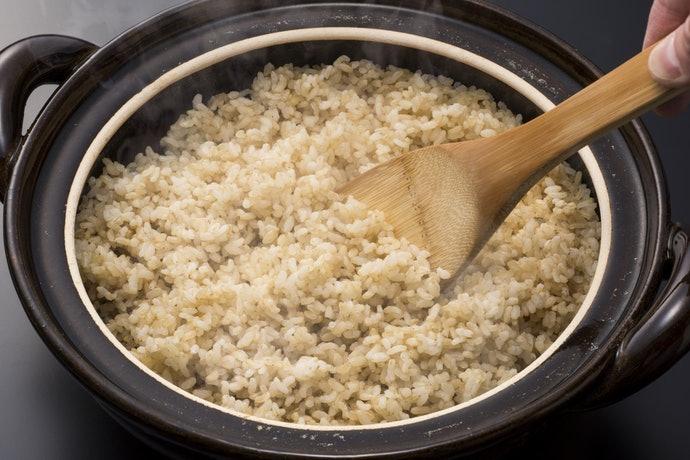 炊飯鍋:喜歡以土鍋煮飯便不可錯過