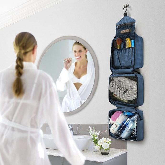 什麼是旅行盥洗包?