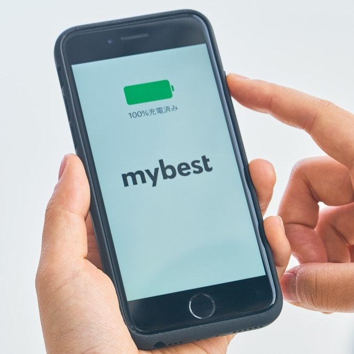 【評比結果】蓄電量5000mAh 表現最佳,可確實充飽 iPhone7 一次以上