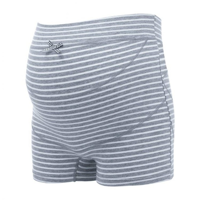 保護肚皮不受寒的「高腰」褲型