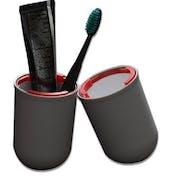 推薦十大牙刷盒人氣排行榜【2021年最新版】
