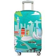 推薦十大行李箱保護套人氣排行榜【2020年最新版】