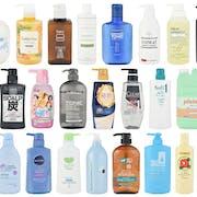 【2021日本必買實測】推薦十大洗潤合一洗髮乳人氣排行榜
