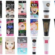 【2020日本必買實測】推薦十大鼻頭粉刺清除泥膜/妙鼻貼人氣排行榜