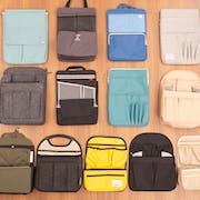 【2021日本必買實測】推薦十大後背包用包中包人氣排行榜