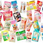 【2021開箱】推薦十大日本貓零食人氣排行榜