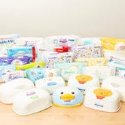【2021開箱】推薦十大日本嬰兒濕紙巾人氣排行榜