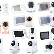 【2021開箱】推薦十大日本嬰兒監視器人氣排行榜