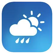推薦十大天氣預報App人氣排行榜【2021年最新版】