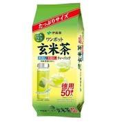 推薦十大玄米茶人氣排行榜【2021年最新版】