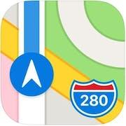 推薦十大地圖App人氣排行榜【2020年最新版】