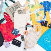 【2021日本必買實測】推薦十大環保購物袋人氣排行榜