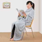 推薦十大懶人毯人氣排行榜【2020年最新版】