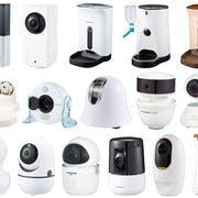 【2021開箱】推薦十大日本寵物監視器/攝影機人氣排行榜