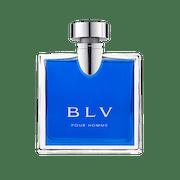 【2021 評價心得】BVLGARI寶格麗 藍茶男性淡香水 BLV POUR HOMME