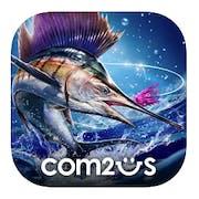 推薦十大釣魚遊戲App人氣排行榜【2021年最新版】