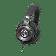 推薦十大鐵三角耳罩式耳機人氣排行榜【2020年最新版】