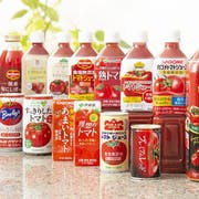 【2020日本必買實測】推薦十大番茄汁人氣排行榜