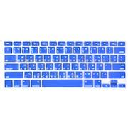 推薦十大MacBook用鍵盤膜人氣排行榜【2021年最新版】